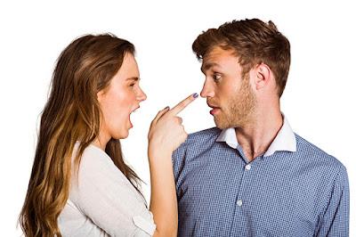 Las cosas que no deberías compartir con tu pareja