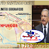 Dicho y hecho : El presidente Danilo Medina promulga la ley que divide Santiago, creando a Cienfuegos como nuevo municipio