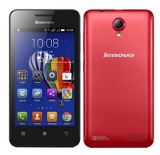 Lenovo A319 est le dernier produit de Lenovo publié depuis octobre 2014. Les spécifications montrent la force et la faiblesse de Lenovo A319