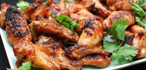 ayam goreng bacem lezat