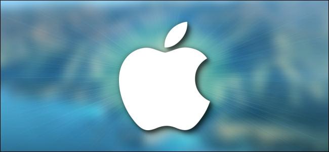 شعار Apple - صورة Big Sur Hero