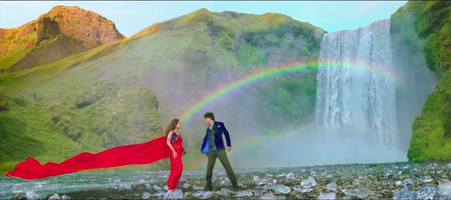 Dilwale Movie 2015 HD Wallpaper 10