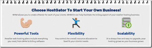 hosgator hosting