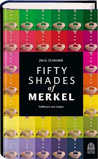 Fifty Shades of Merkel