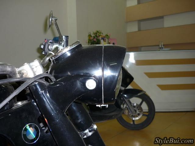 Xe 67 độ BMW đẹp - Hướng dẫn chi tiết