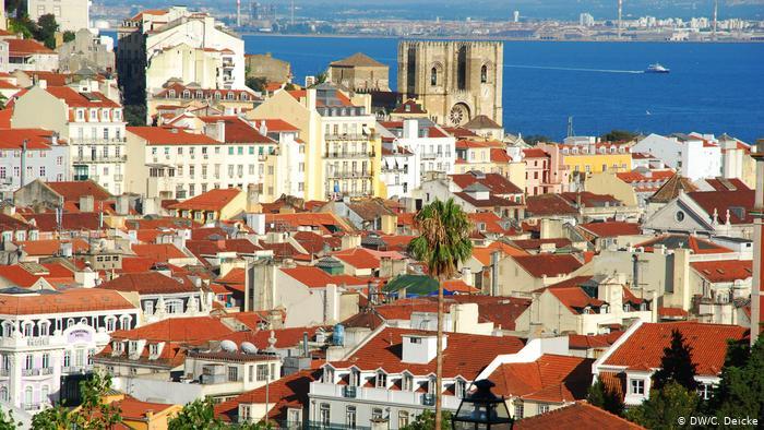 Visit in Portugal