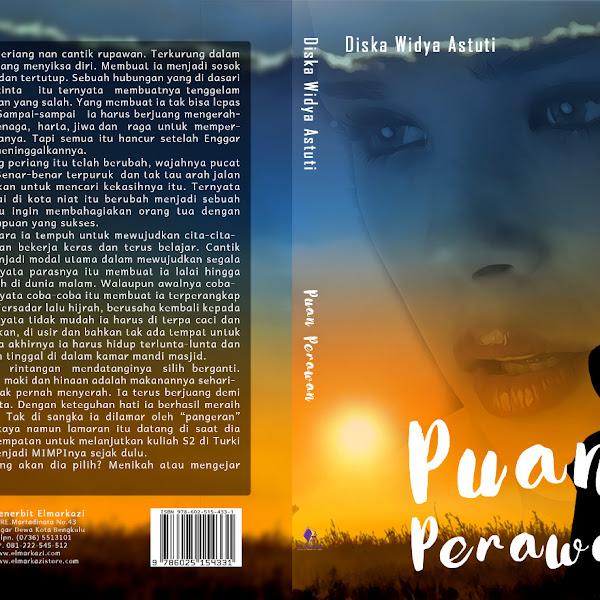 Review Novel Puan Perawan