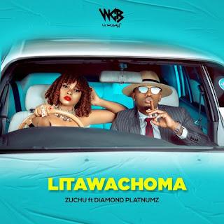 BAIXAR MP3 |  Zuchu & Diamond Platnumz  -  Litawachoma | 2020