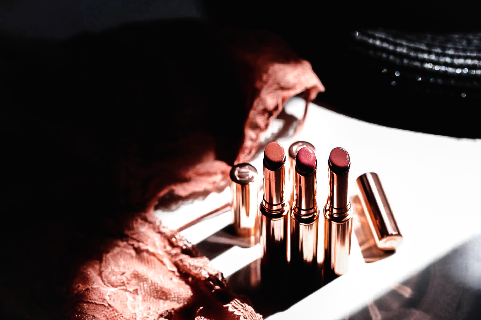 Charlotte Tilbury Superstar Lips rouge a lèvres gloss revue