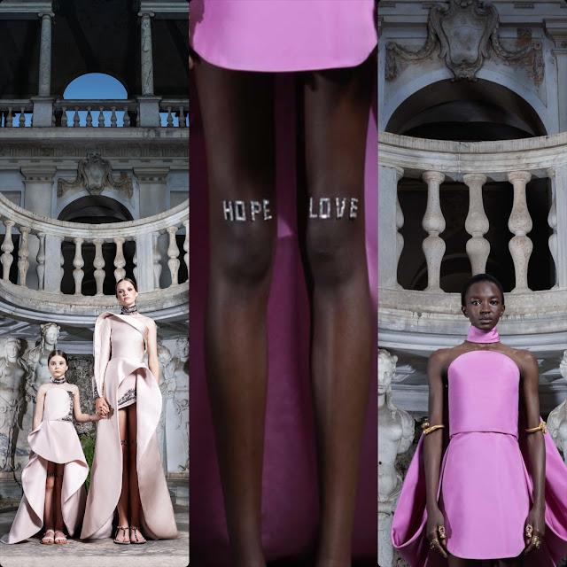 Antonio Grimaldi Haute Couture Fall-Winter 2020-2021 by RUNWAY MAGAZINE