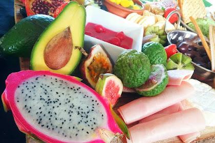 Memilih Konsumsi Makanan Organik atau Makanan Mentah?