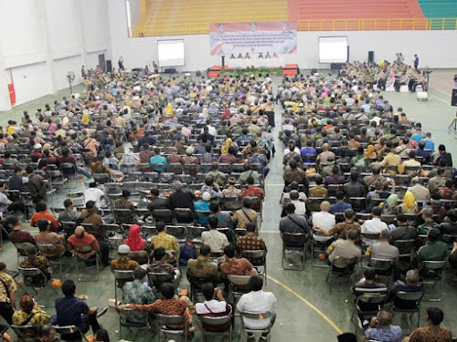 Pilkades Kabupaten Bandung 2019