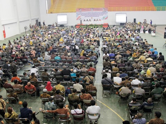 Pemkab Bandung Mantapkan Persiapan Pilkades 2019