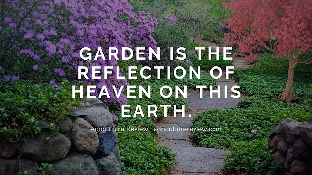 quote garden