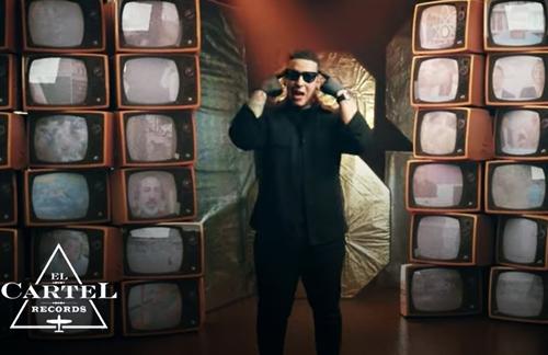 Corona (Freestyle) | Daddy Yankee Lyrics