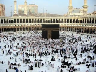 Kenaikan Biaya Haji, Harga Terbaru 2017