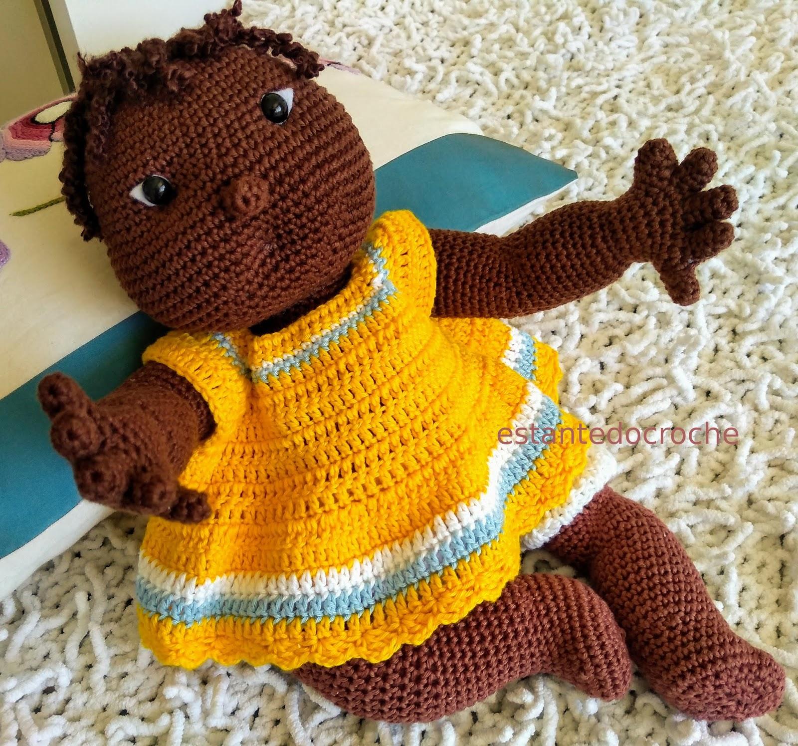 Free Waldorf crochet – AmigurumiBB | 1495x1600