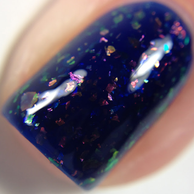 Bee's Knees Lacquer-Once in a Generation