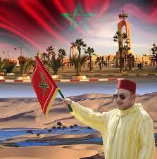 """بالصور.. حركة """"فتح"""" الفلسطينية تثير غضب المغاربة بعد تطاولها على الوحدة الترابية للمملكة !"""