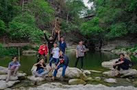 Kedung Cinet Grand Canyon nya Jombang