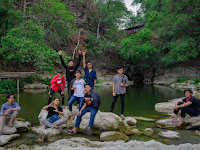 Kedung Cinet Grand Canyon-nya Jombang