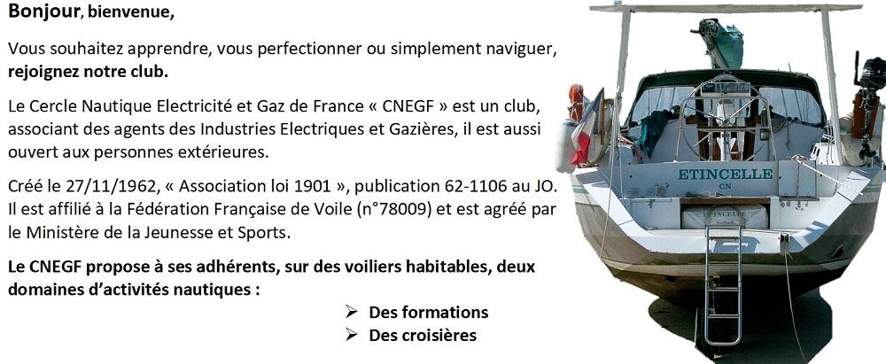 CNEGF Le Crouesty