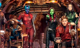 Love, reunions and new friendships! Check out possible spoiler of Guardians of the Galaxy Vol. 3