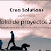 Portfolio Crea Solutions 2018