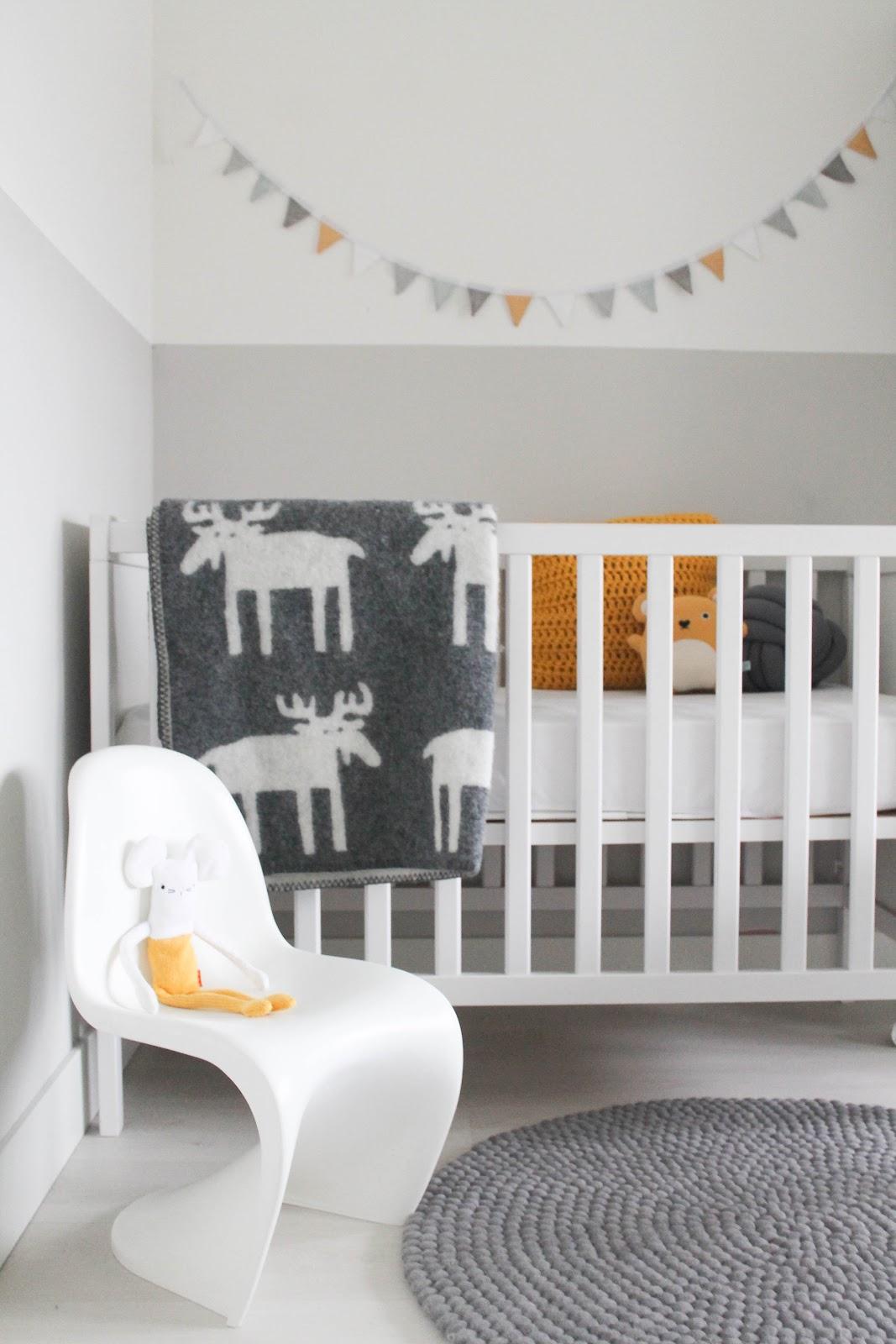 missjettle : winters sfeertje in de babykamer, Deco ideeën