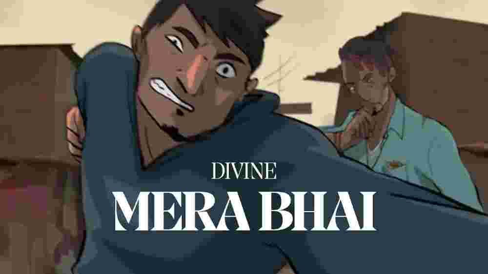 Mere Bhai Lyrics