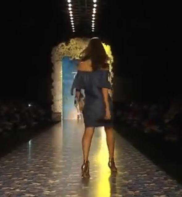 jean dresses for women