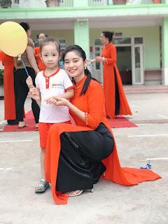 Ước vọng năm học mới của những cô giáo xinh đẹp dịu dàng