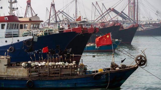KKP Izinkan Kapal Ikan Berbendera Asing Masuk Perairan RI, Ini Syaratnya