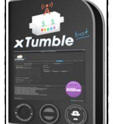 XTumble Bot Download Grátis
