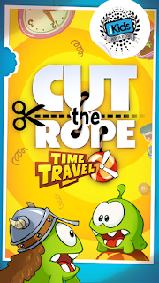 Download Cut the Rope: Time Travel