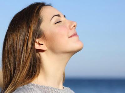 Tăng dung tích phổi của bạn