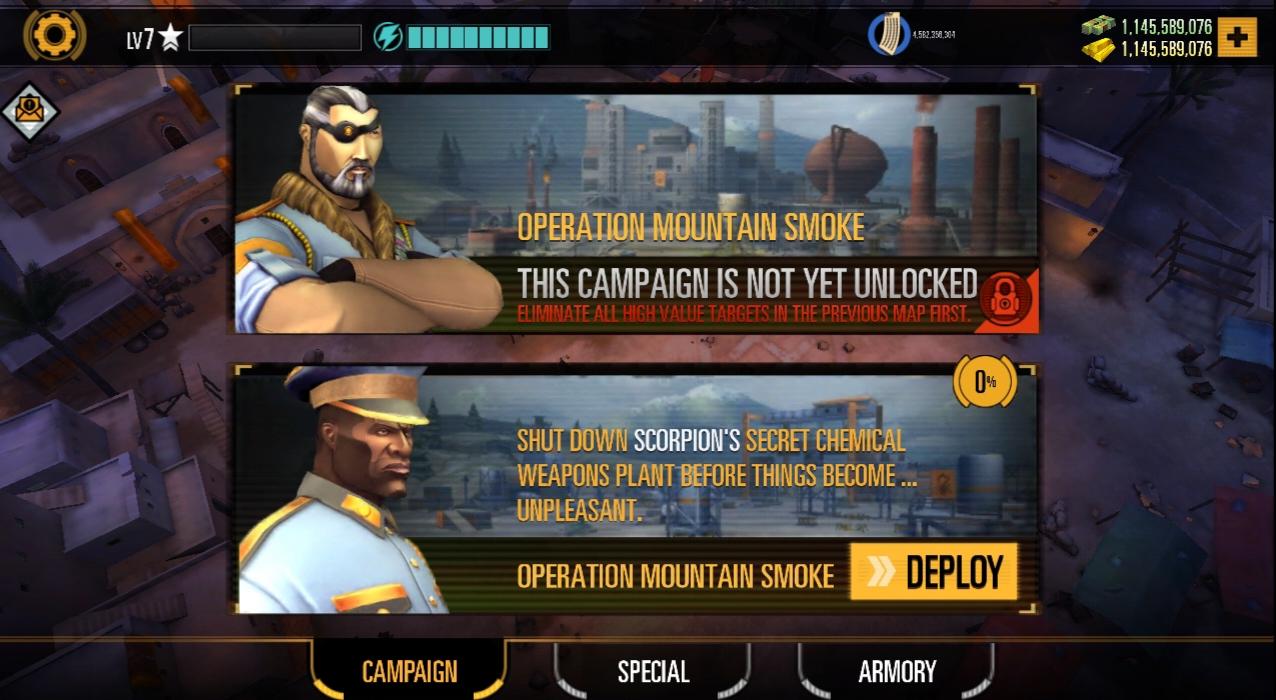 Game Sniper X Feat Jason Statham Mod Apk di Flatform ...
