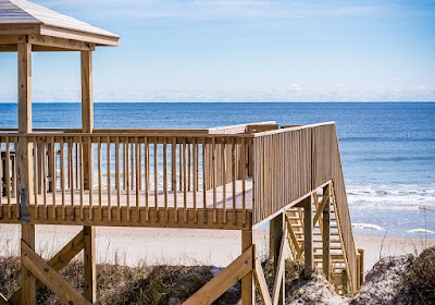 7 Reasons to Celebrate Spring at Wilmington's Island Beaches