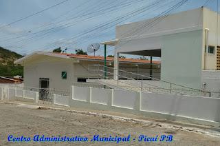 Em Picuí, administração municipal realiza licitação para aquisição de mais 2 veículos novos