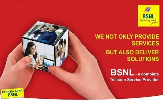 bsnl retired employee distributor red scheme