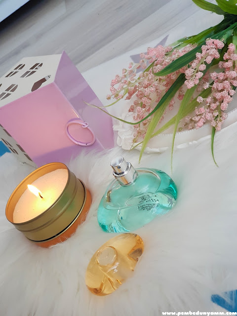 Oriflame parfümleri