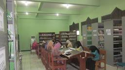 Perpustakaan 4 Lantai Akan Dibangun Bulan Depan