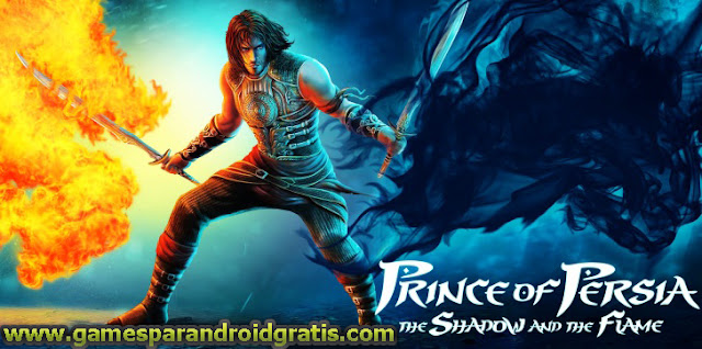Download Prince of Persia Shadow&Flame Apk