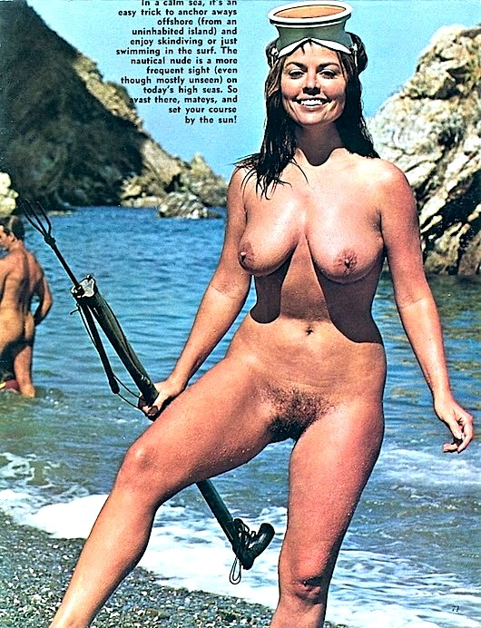 Nudist Diving Porn 94