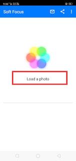 Soft Focus : beautiful selfie Mod Apk