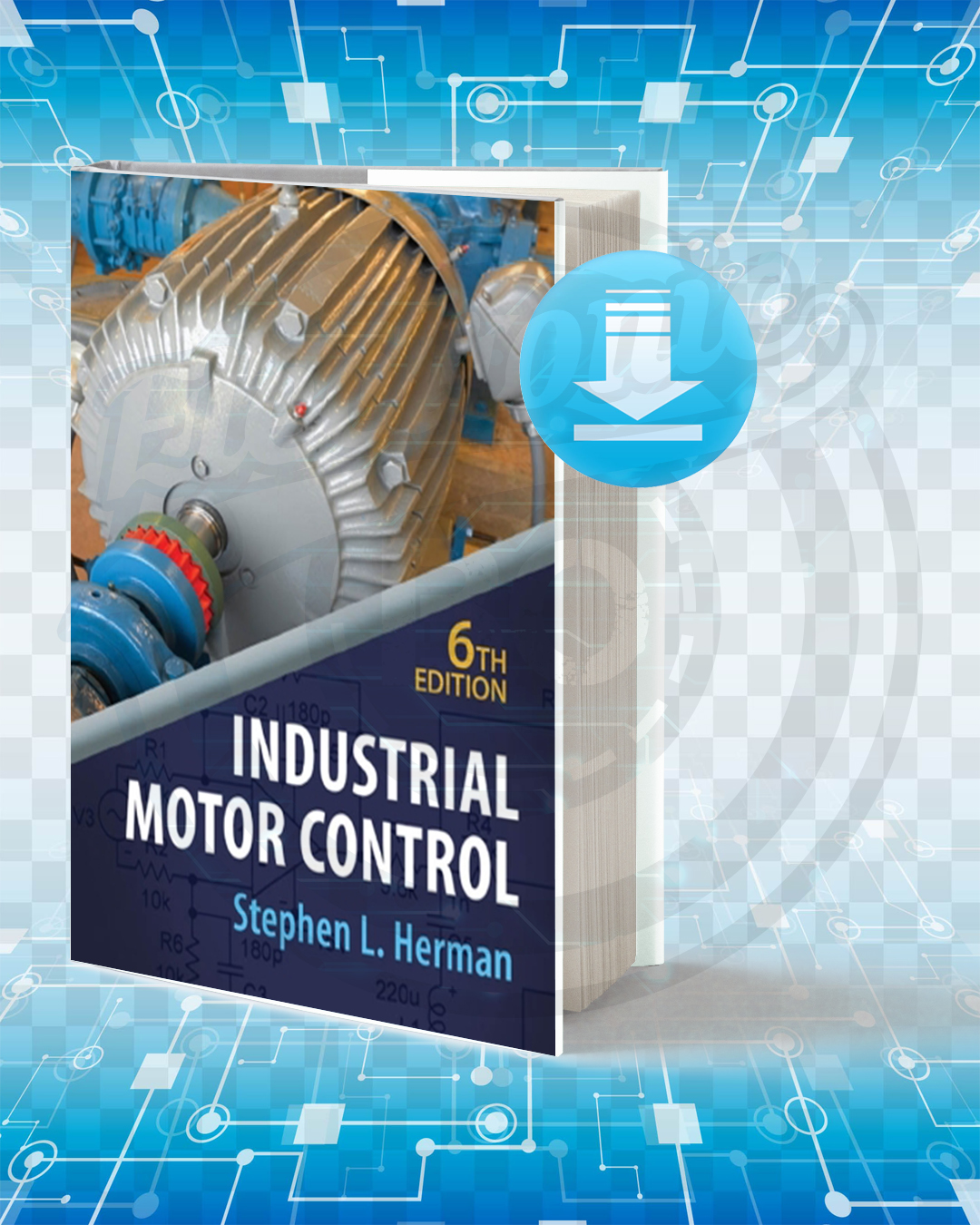 Free Book Industrial Motor Control pdf.