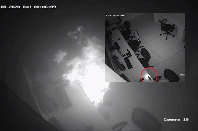 The Value of CCTV Surveillance Cameras as an Investigative Tool: An Empirical Analysis