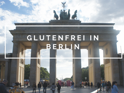 glutenfrei in Berlin