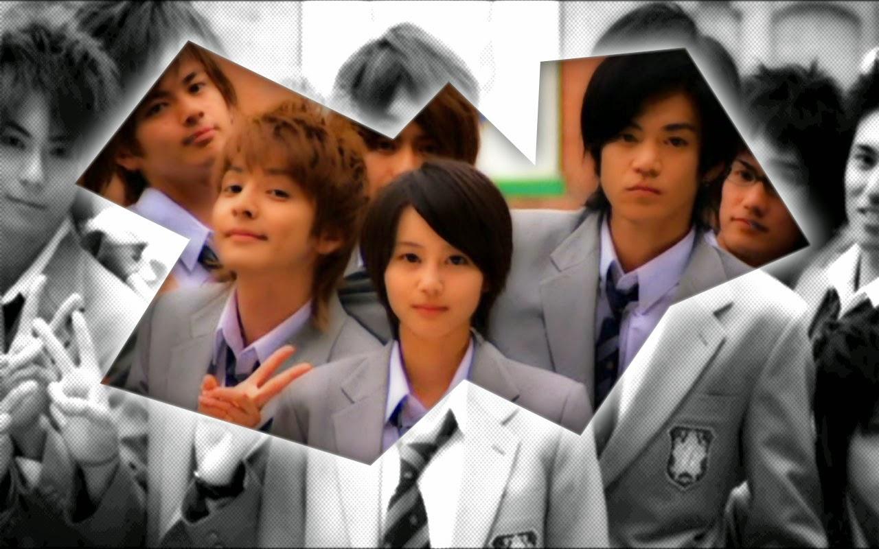 Hanakimi (2011)