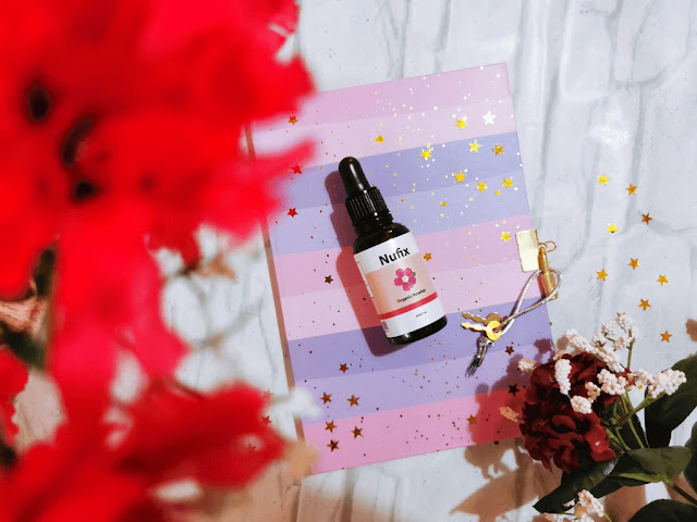olej z dzikiej róży